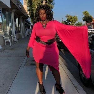 Dresses & Skirts - Dress/shirt